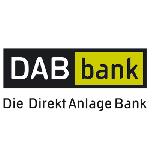 Attraktive Tagesgeldzinsen bei der DAB Bank