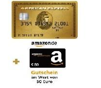 + 50 Euro Amazon Gutschein