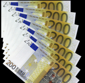 Geld soll die Betroffenen ruhigstellen