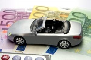 Lieber ein neues Auto als Festgeld?