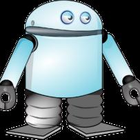 Robos- Geldanlage online