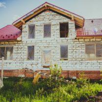 Lohnt der Bau eines Eigenheimes?