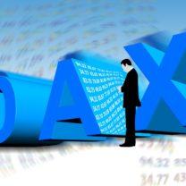DAX-Werte im Trend