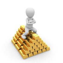 Goldanlagen