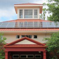 Photovoltaik als Anlageform