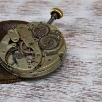 alte Uhren als Wertanlage