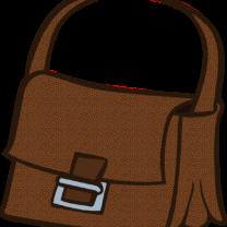 Handtasche als Anlage