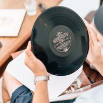 Schallplatten als Wertanlage