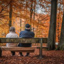 Senioren können Geldanlage sein