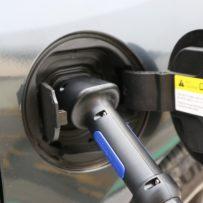 Anlage Elektroauto