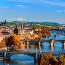 Festgeld in Prag anlegen