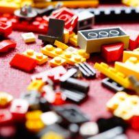 LEGO ist für Sammler interessant