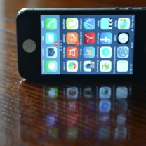 Smartphone zum Bezahlen