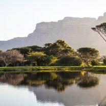 Krügerrand aus Südafrika